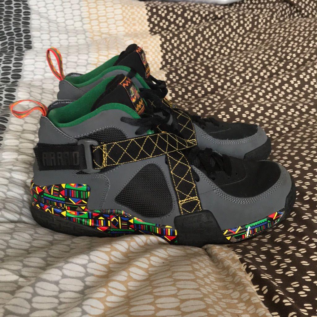 NIKE Air Raid Urban Jungle | Nike air