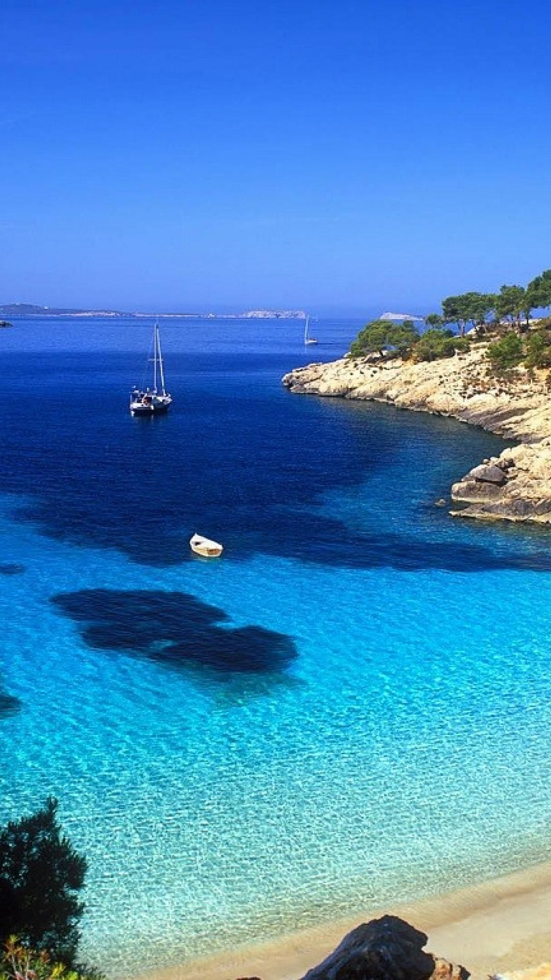 Balearic Islands Spain Gorgeous Pinterest Balearic islands