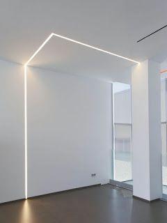 Illuminazione Led A Soffitto.Arredamento E Dintorni Illuminazione Led Lighting