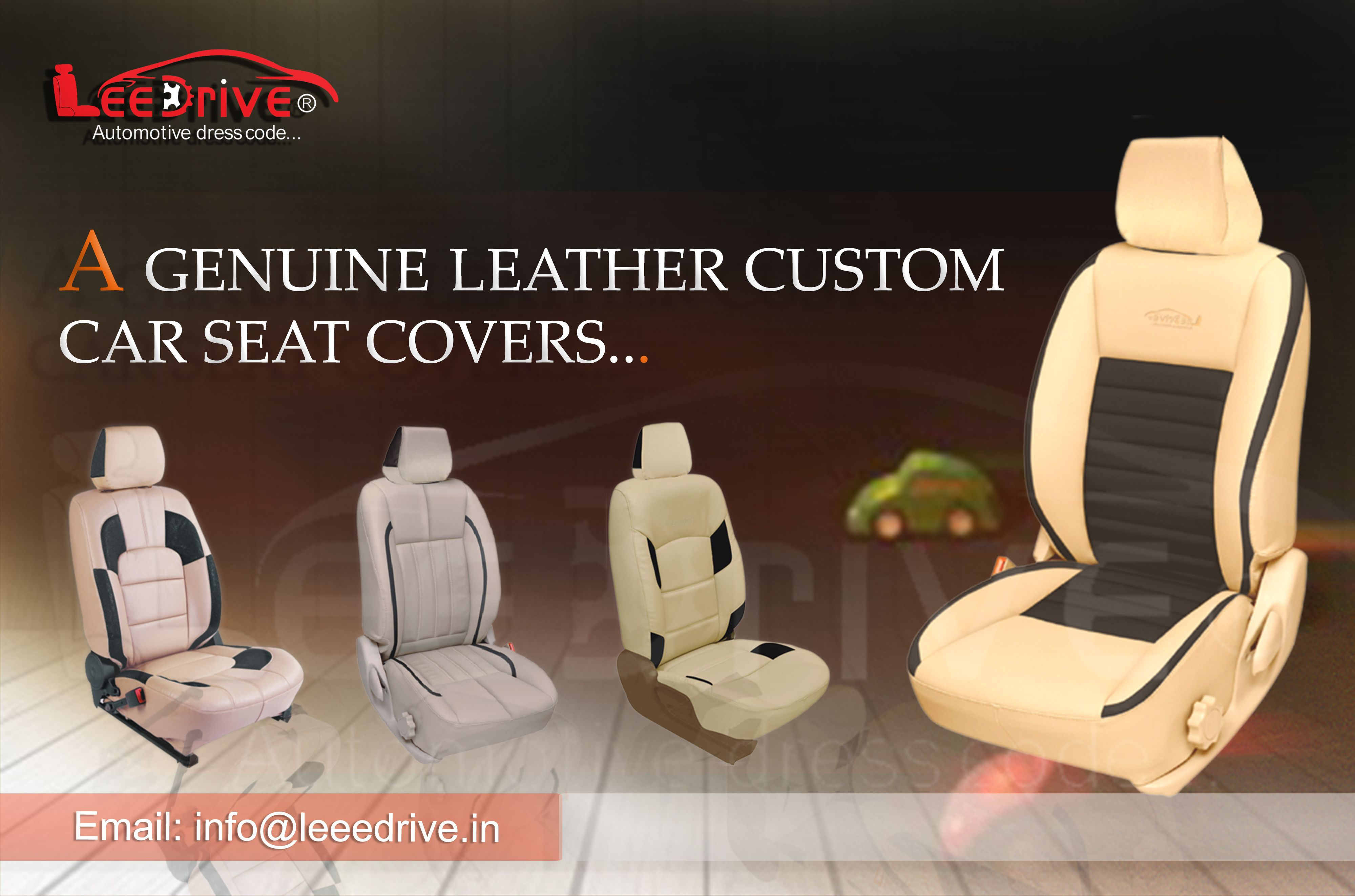 Terrific Customize Your Car Seat Covers Choose From Various Design Theyellowbook Wood Chair Design Ideas Theyellowbookinfo