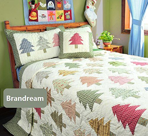 Christmas Bedding Sets | Christmas bedding, Bedding sets and Tree bed : kids christmas quilts - Adamdwight.com