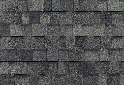 Best Trudefinition® Duration® Shingles Estate Gray Roofing 400 x 300