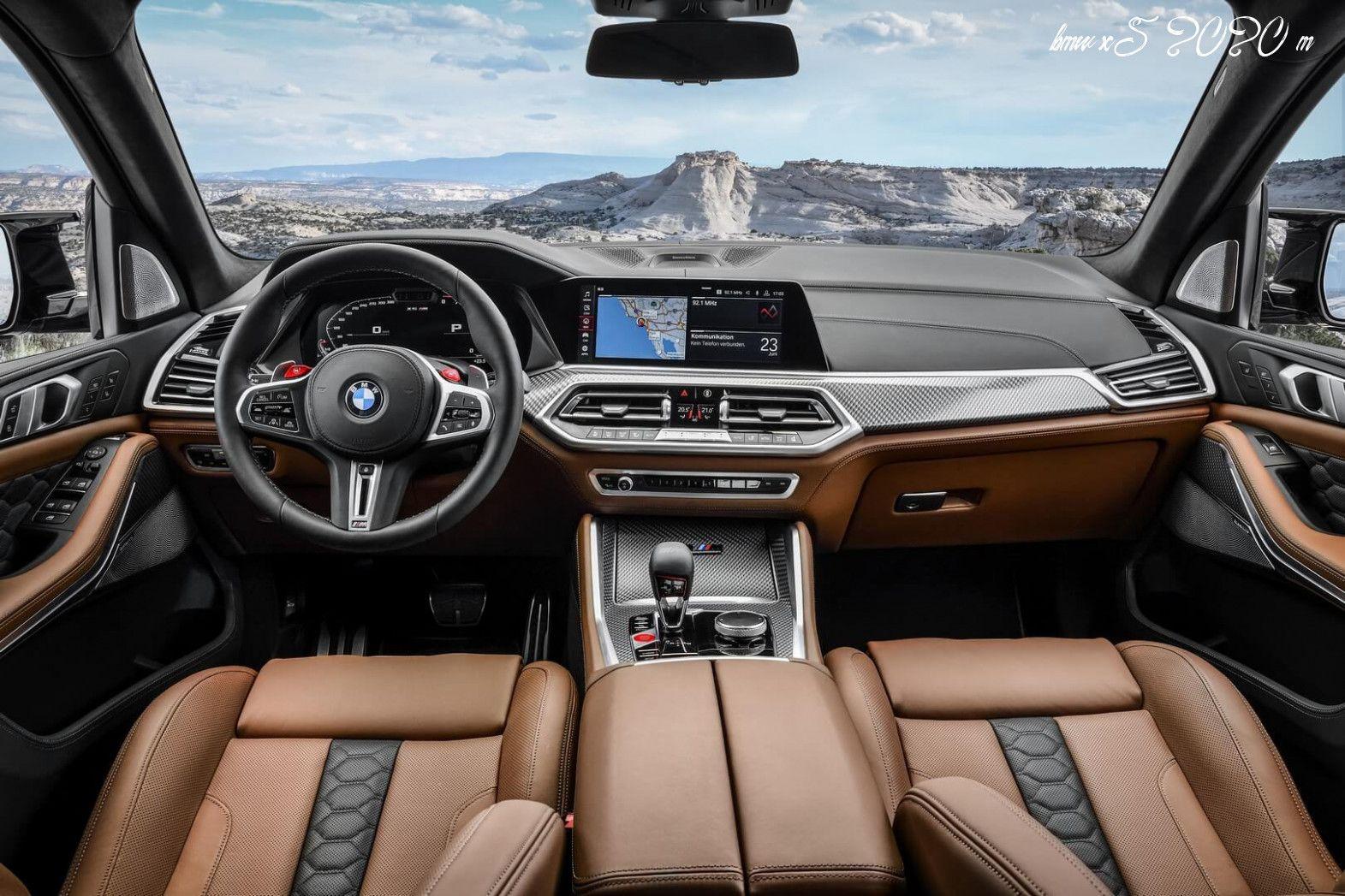 Bmw X5 2020 M Reviews En 2020 Carros Y Motos Autos