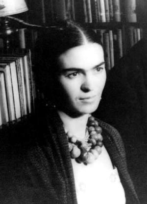 10 mujeres artistas que han hecho historia: Frida Kahlo, 1907 - 1954
