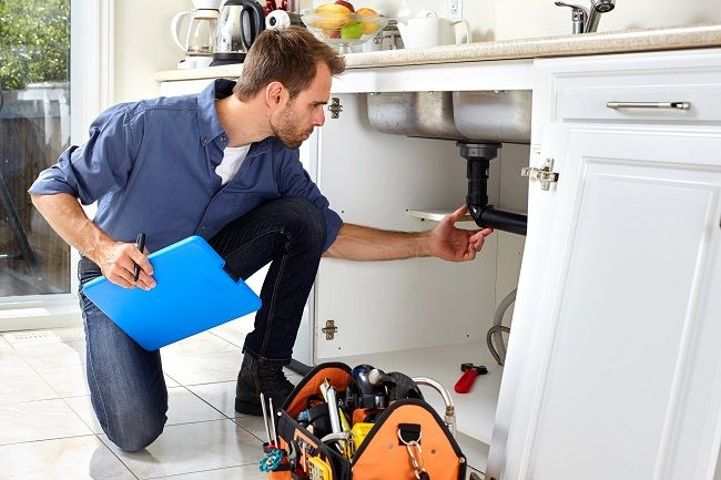 Finding and Checking Upon the Right Plumber Services