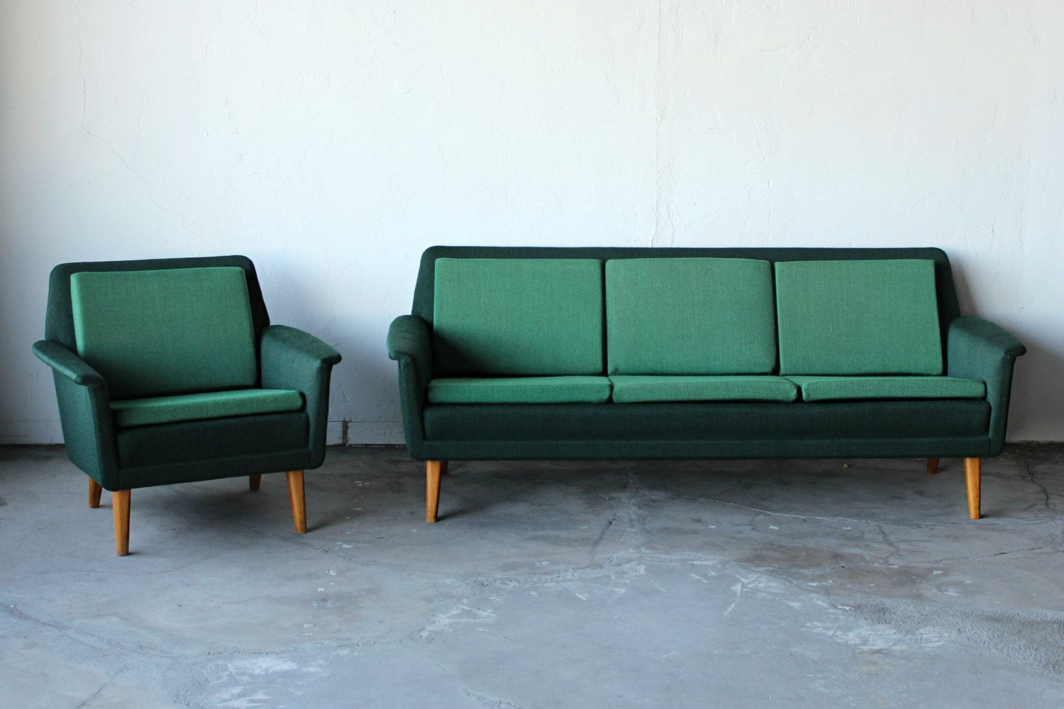 Swedish Mid Century Furniture Reserved For Ariel Mid Century Swedish Sofa Chair Designed By