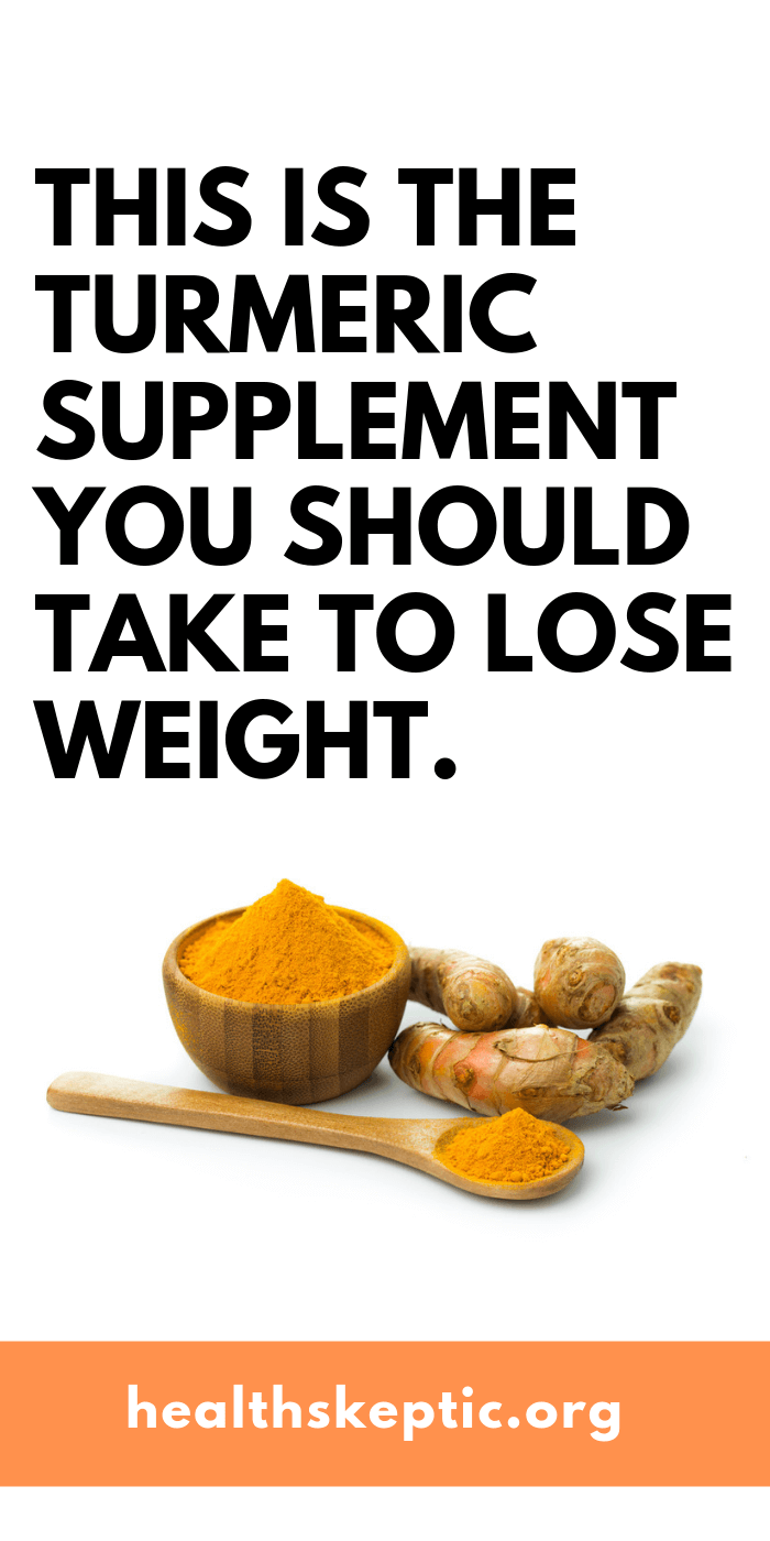 Turmeric and Forskolin: A Review and Guide | Weight Loss