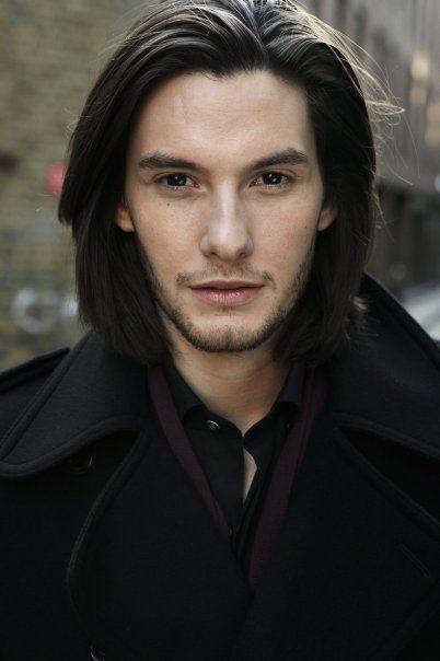 Ben Barnes Ben Barnes Long Hair Styles Men Barnes