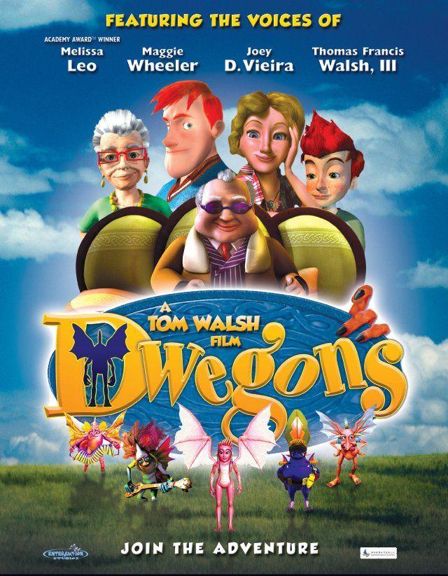 Dwegons 2013 Family movies, Kids' movies, Imdb movies