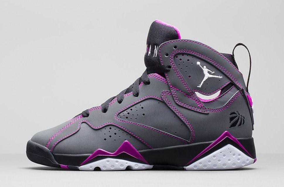 Nehmen Billig Schuhe Jordan 7 Billig Deal Valentines Day