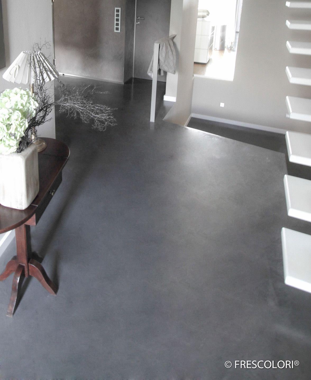 Fugenloser Boden maranzo fugenloser boden the seamless floor maranzo