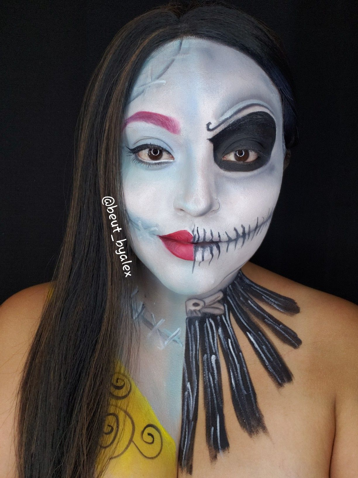 The Nightmare Before Christmas! One of my favorite