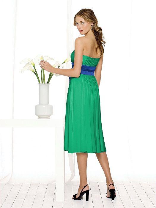 After Six Bridesmaid Style 6506 http://www.dessy.com/dresses/bridesmaid/6506/?color=PANTONE%20Emerald&colorid=1254#.UlWs-jZ6bPw