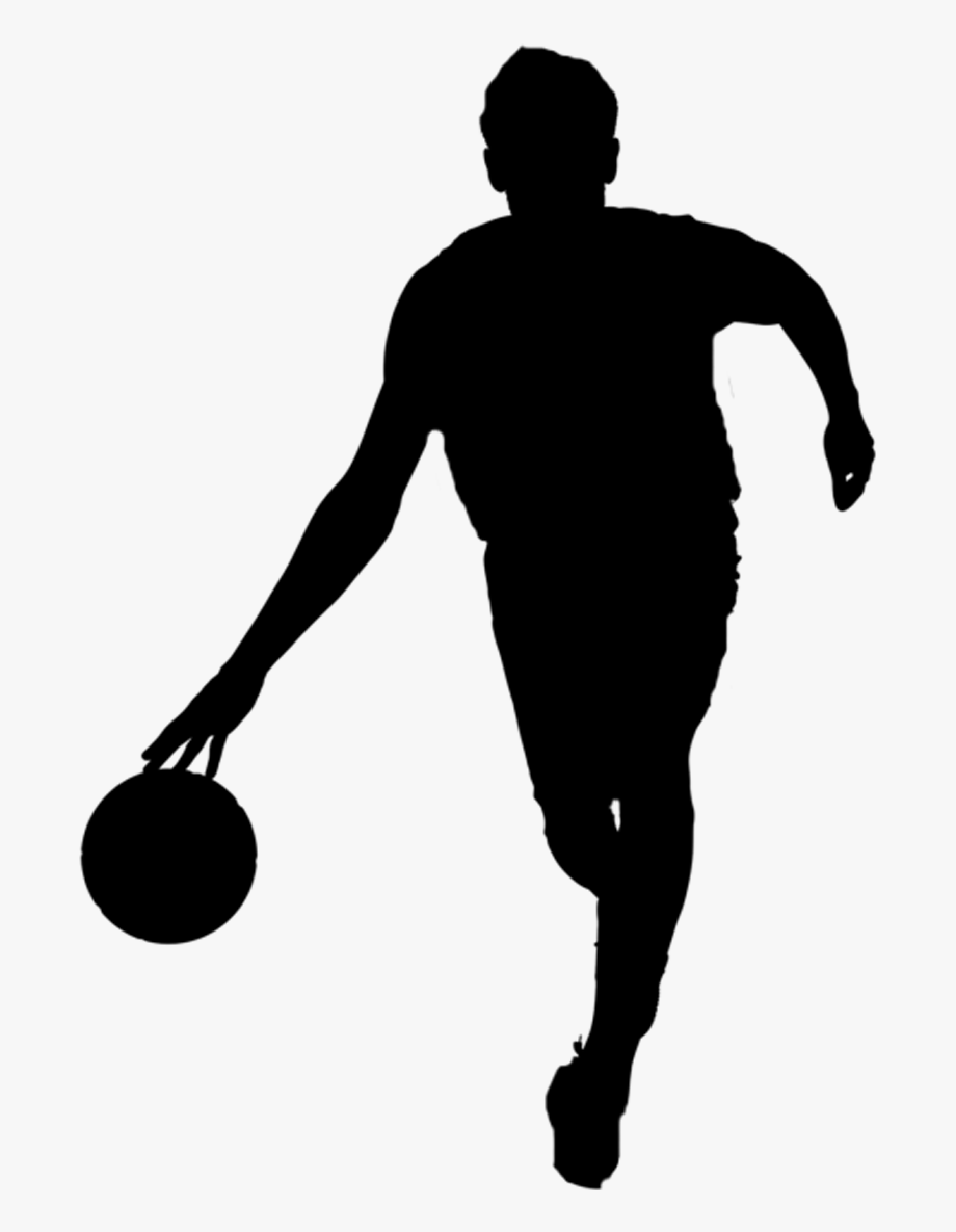 Pin By Gudfinna Rosantsdottir On Malverk In 2020 Basketball Players Basketball Silhouette Volleyball Silhouette