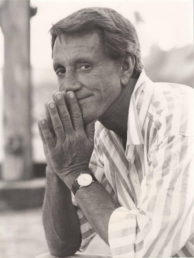 Roy Scheider (November 10, 1932 - February 10, 2008). Died ...