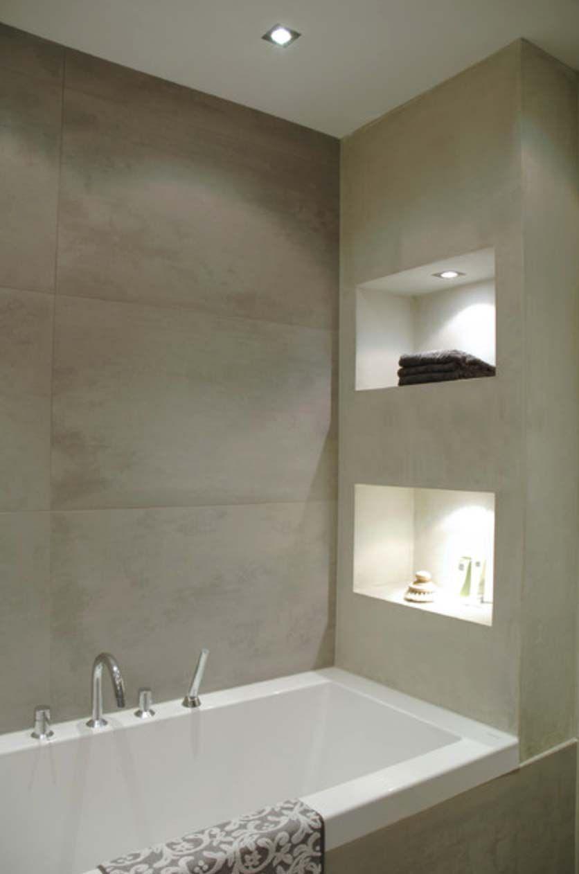 45 Prachtige Badezimmerdesign Inspirationen Beton Badezimmer