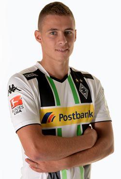 Borussia Monchengladbach Spielerkader Borussia Monchengladbach Vfl Borussia Monchengladbach Vfl Borussia