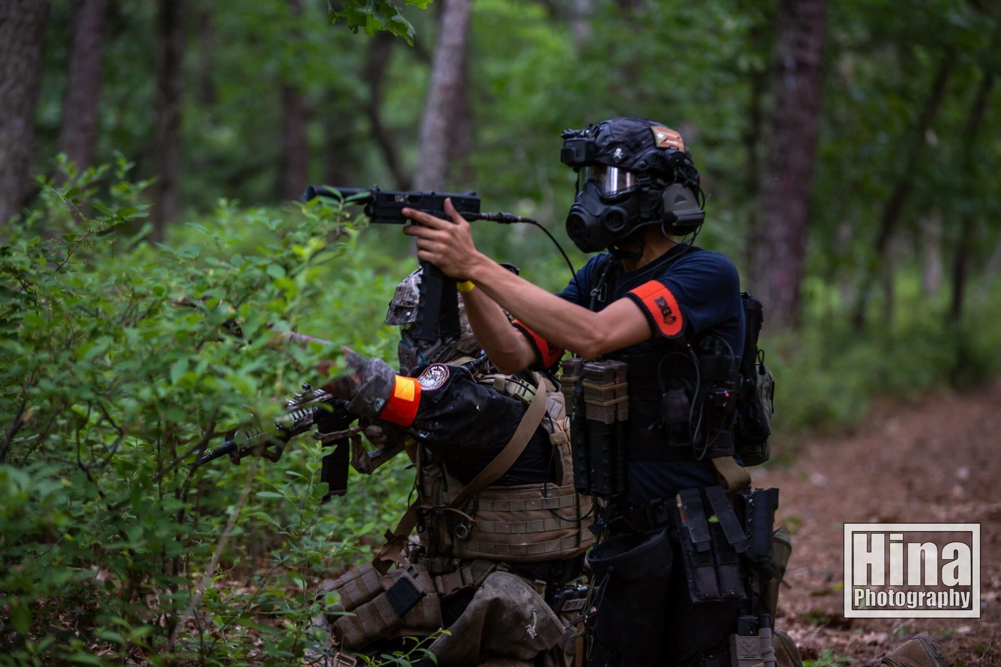 Raptor A 7 Of The Liberty Warloards Picasso Of The Savage Natives Cell Team Six Prisoners Of War Prisoners Of War Prison Paintball