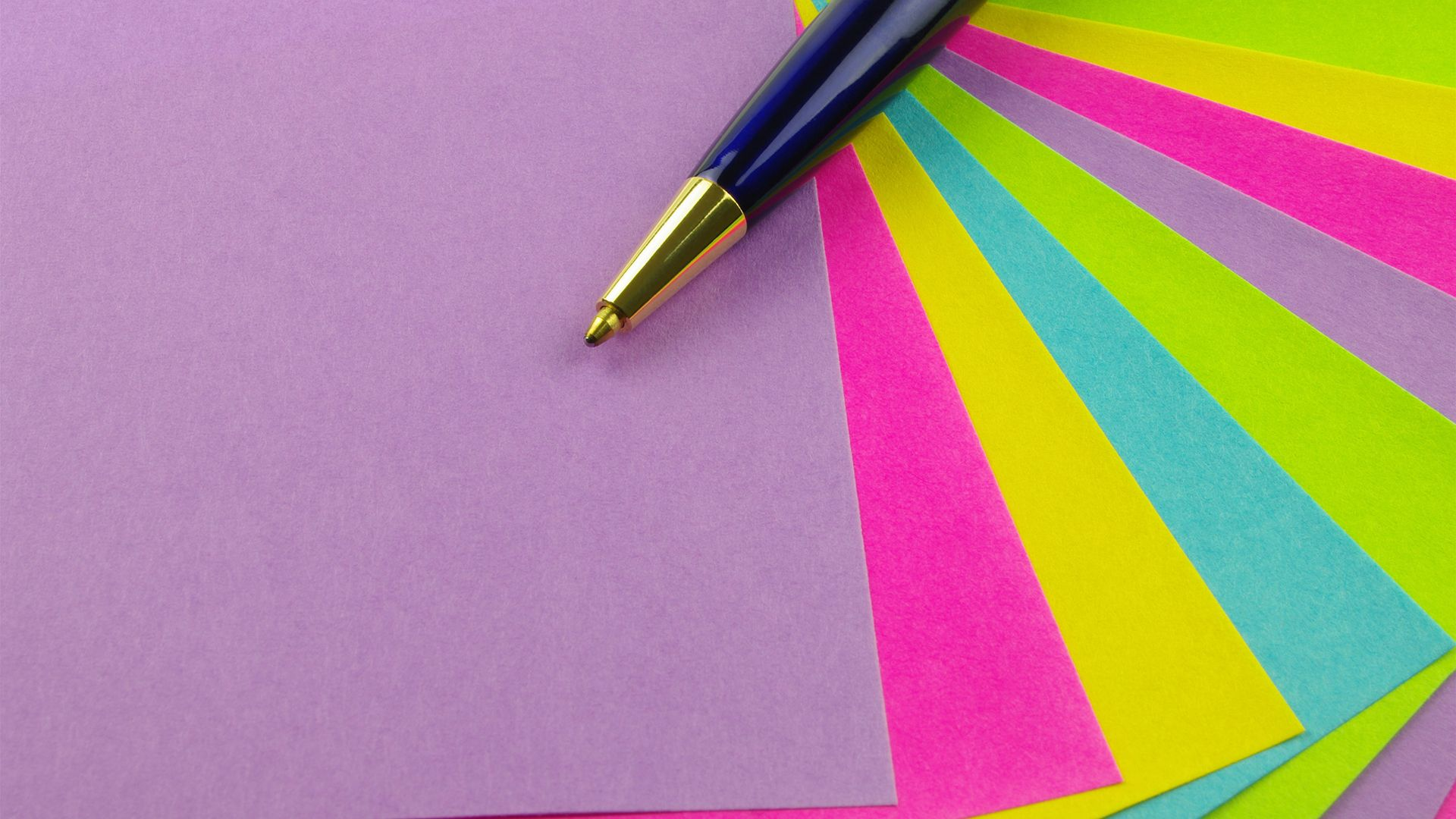 How are Post-its the key to getting what you want? The surprising answer
