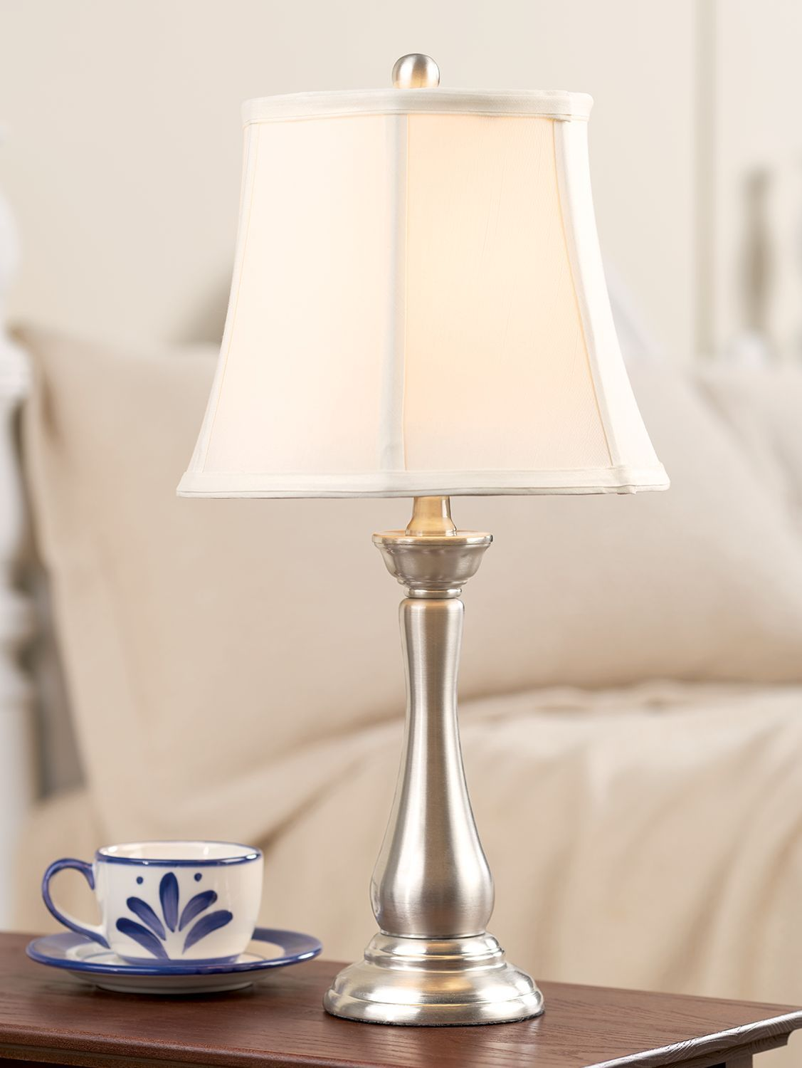 Windsor Bedside Touch Lamp Make Your House A Home Touch Lamps