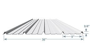 The Roof Duck C Watertight Roofing Systems Metal Roofing Systems Roofing Systems Metal Roof