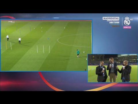 قناة ريال مدريد الاخبارية بث مباشر Real Madrid Tv Live Online