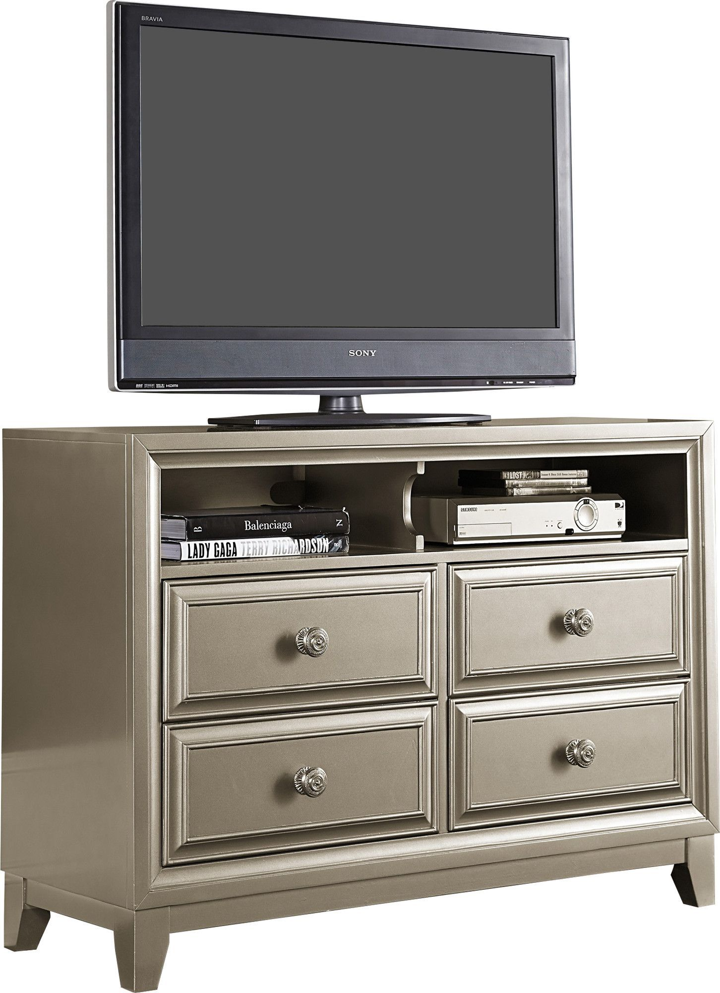 Margriete drawer media chest products pinterest products