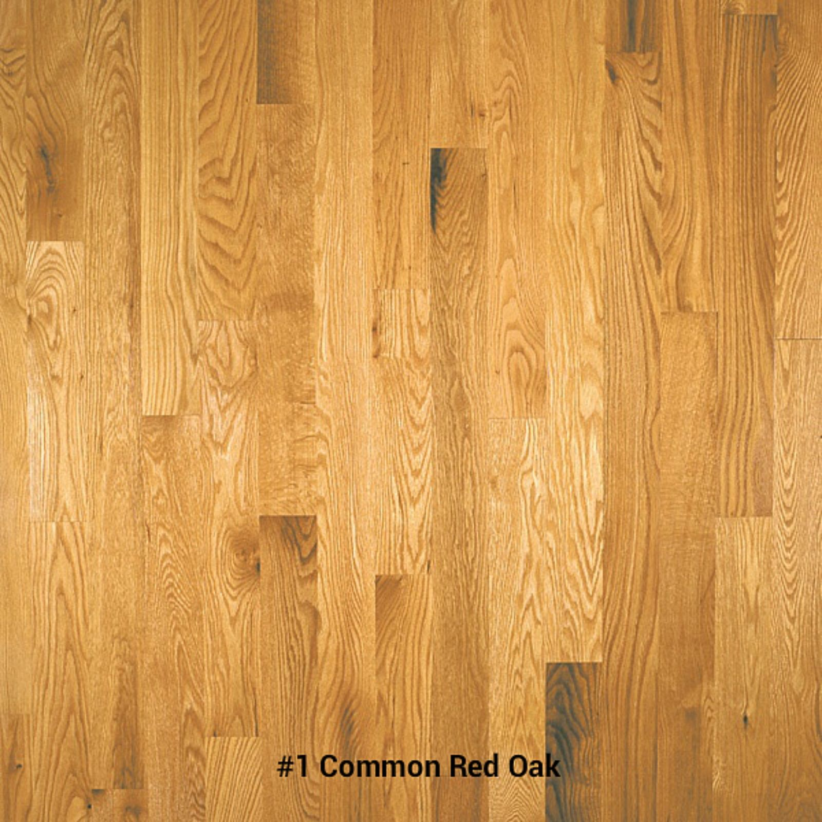 1 Common Red Oak Hardwood Flooring Oak Hardwood Flooring Unfinished Hardwood Flooring Red Oak Floors