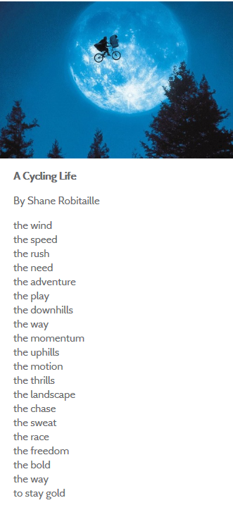 Pin by michelle sepulveda on Cycling | Cycling quotes ...