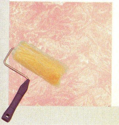 10 efectos diferentes para pintar tecnicas para pintar - Efectos pintura paredes ...