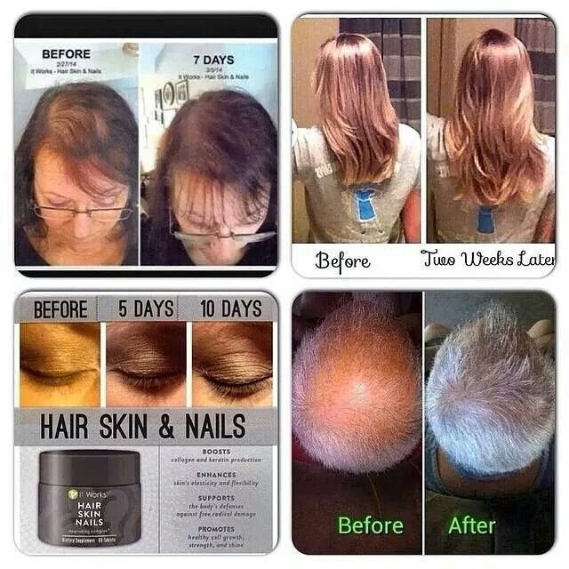 Love hair skin and nails call me for more information at 5302104768
