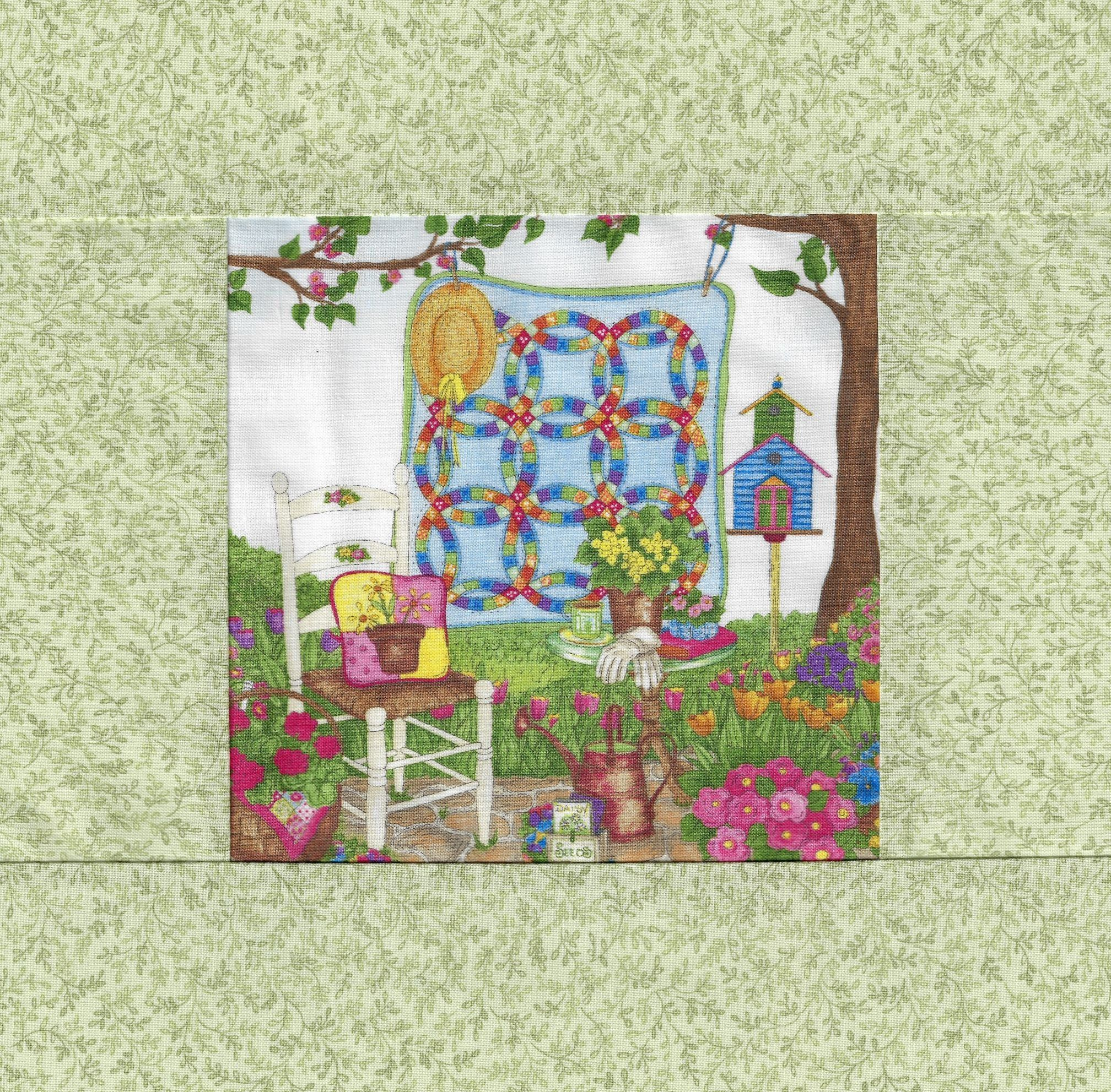 Pin on Pretty Quilt Fabric & Kits Available at Specialjays