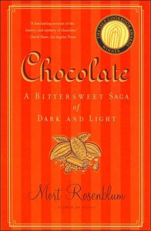 Chocolate:+A+Bittersweet+Saga+of+Dark+and+Light