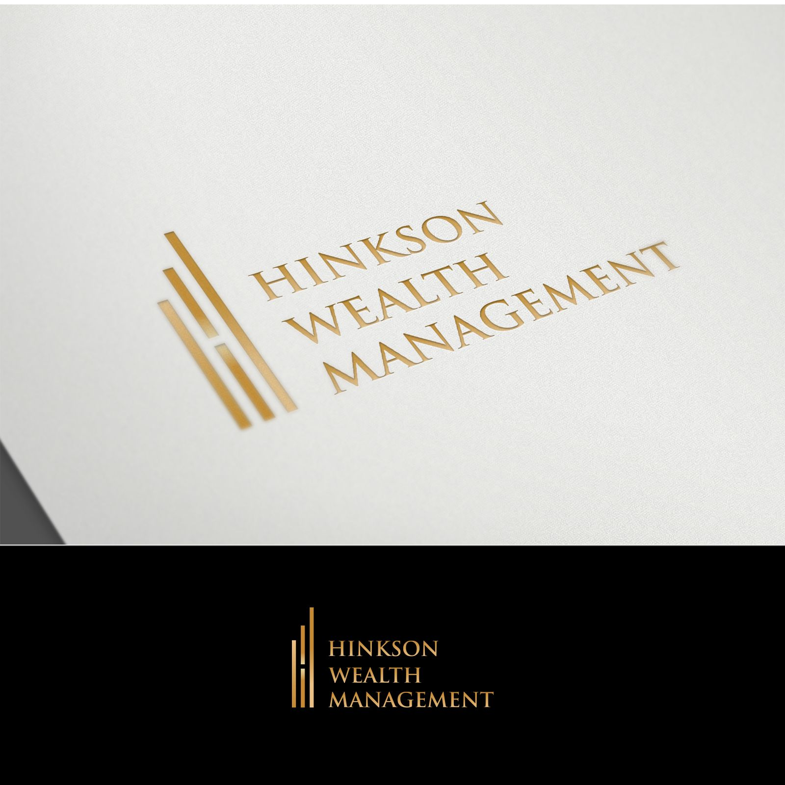 Design #531 by Gbriela   Wealth Management firm changing names needs ...