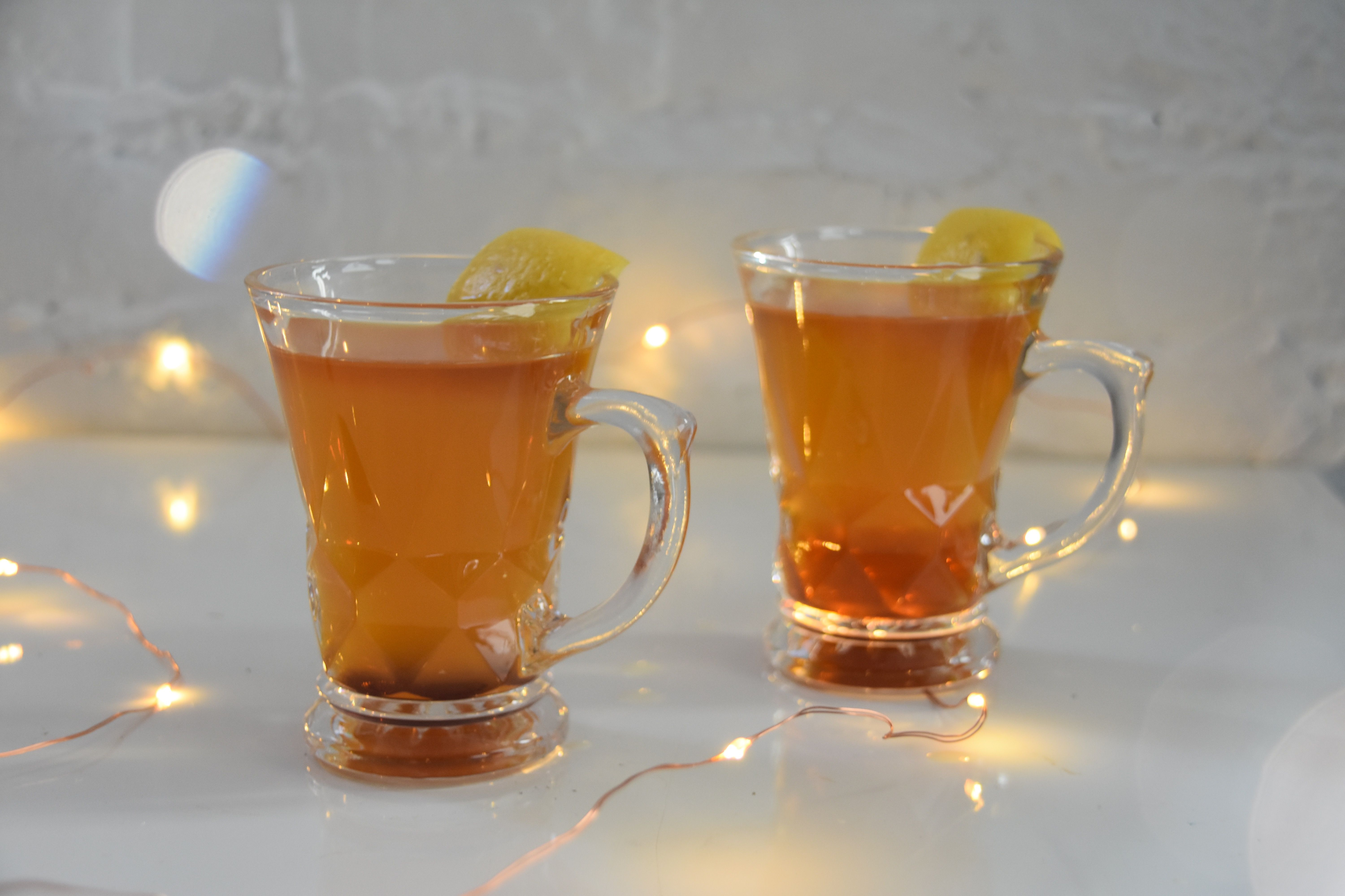 Hot Toddy, Toddy, Christmas Drinks