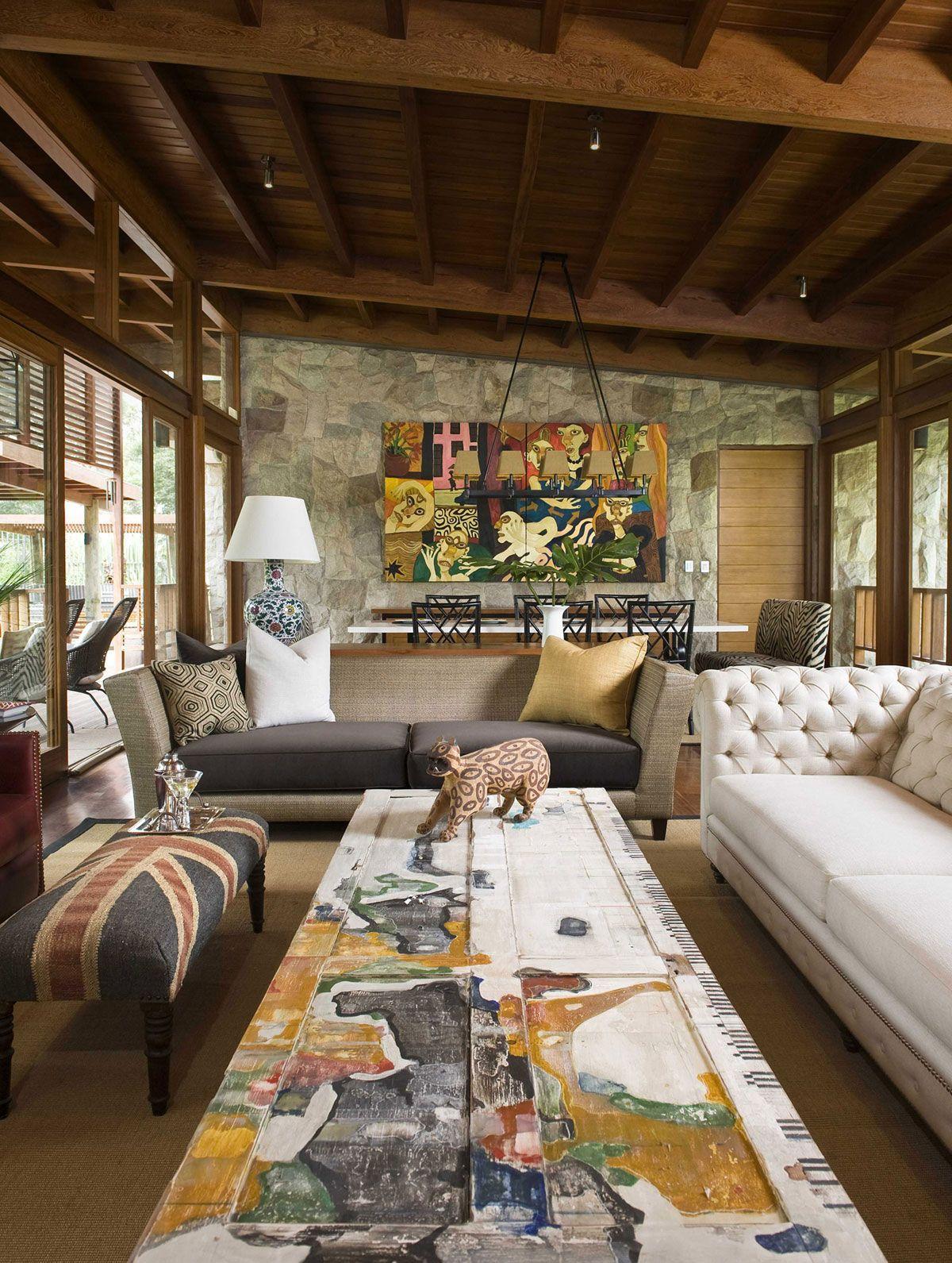 Beautiful interior design house and home magazine contemporary decor lima peru architecture also pin by katarzyna pytkowska on dekoracja sto  pinterest rh