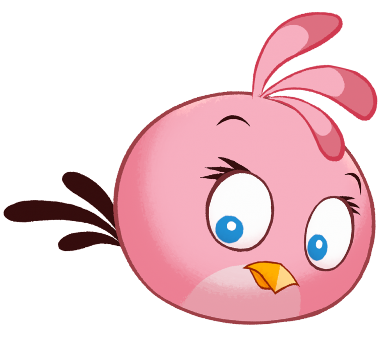 angry birds stella release date here coming to alibaba s mobile rh pinterest com red angry bird clipart red angry bird clipart
