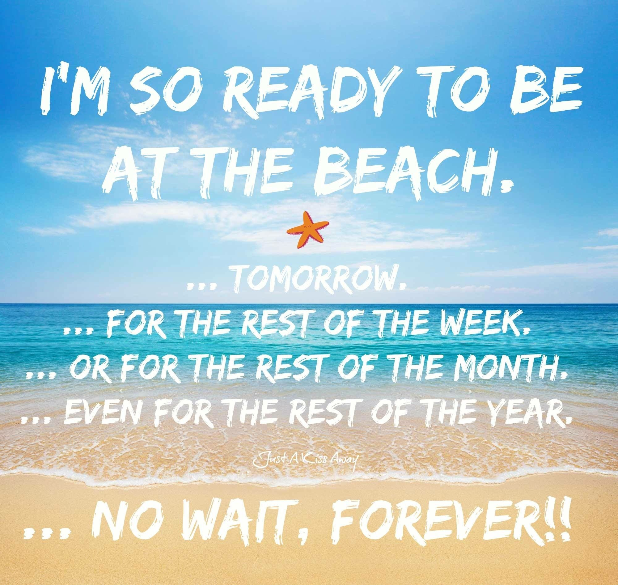 I M Ready For Vacation Quotes | Myvacationplan.org