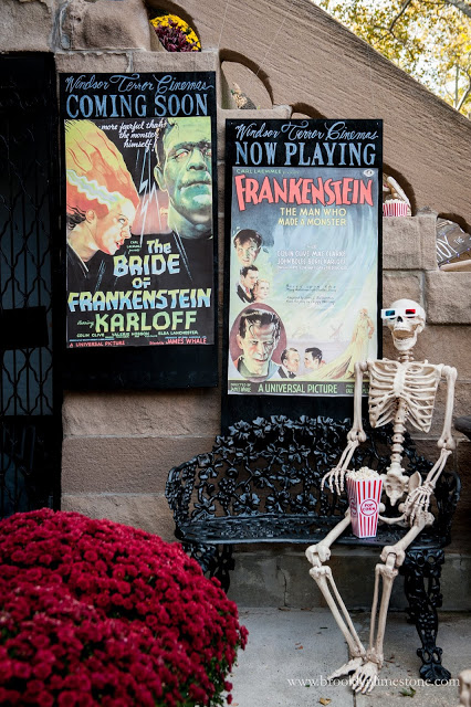 The Screaming Room in 2020 Movie theater decor, Movie