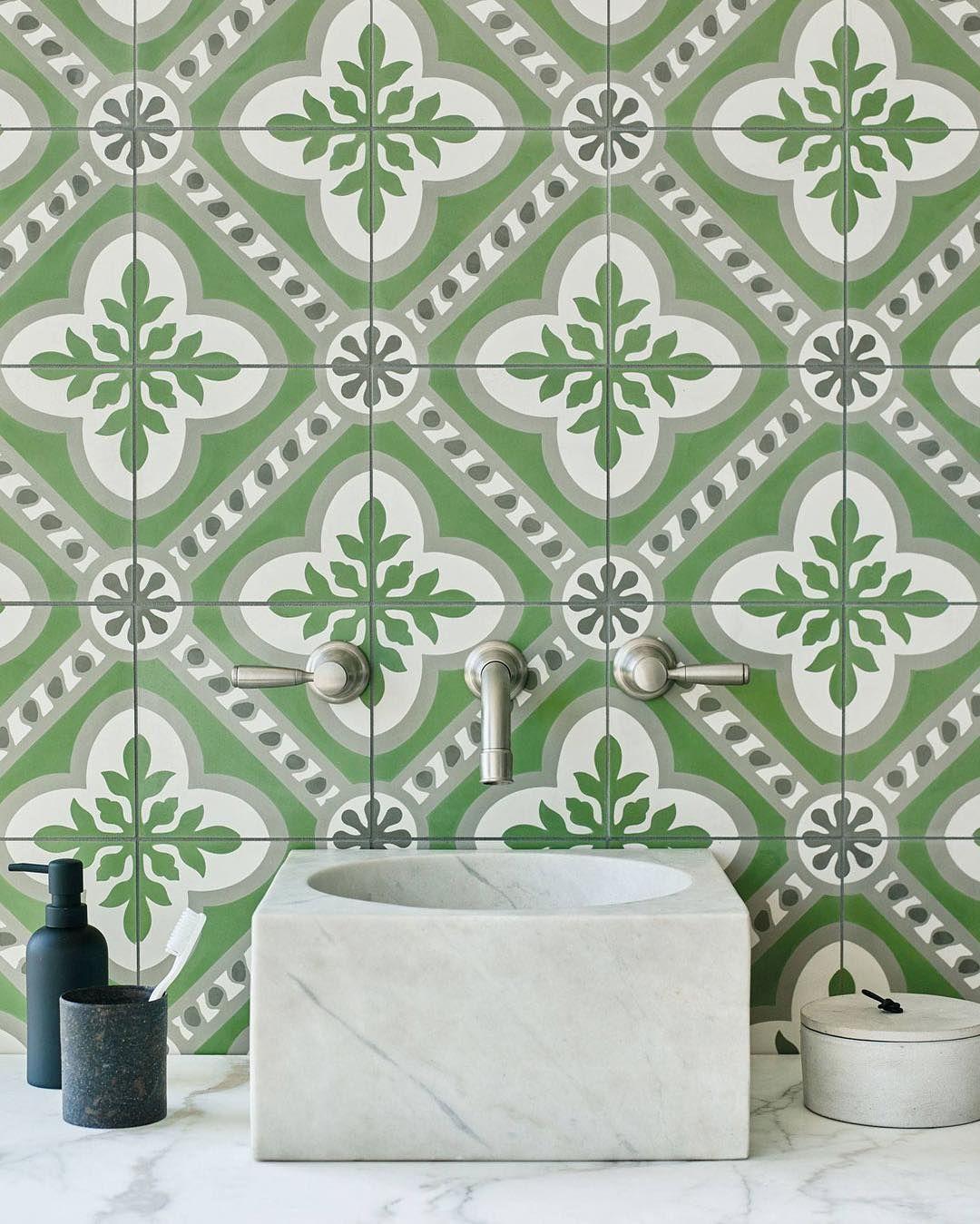 48 Fancy Encaustic Tiles Ideas Decortez Wall And Floor Tiles Encaustic Tile Tile Floor