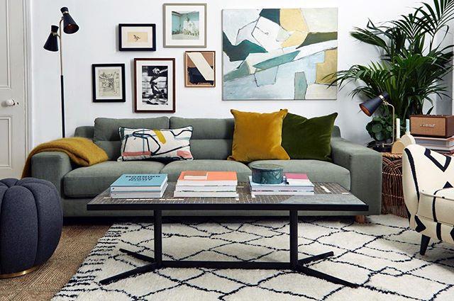 Soho Home Sohohome Instagram Photos And Videos Sofa Furniture Furniture Expert Interior Design