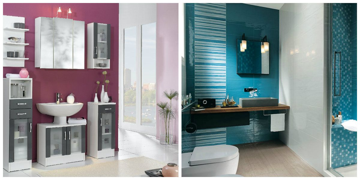 bathroom paint colors 2020 top shades and color on interior paint scheme ideas id=28199