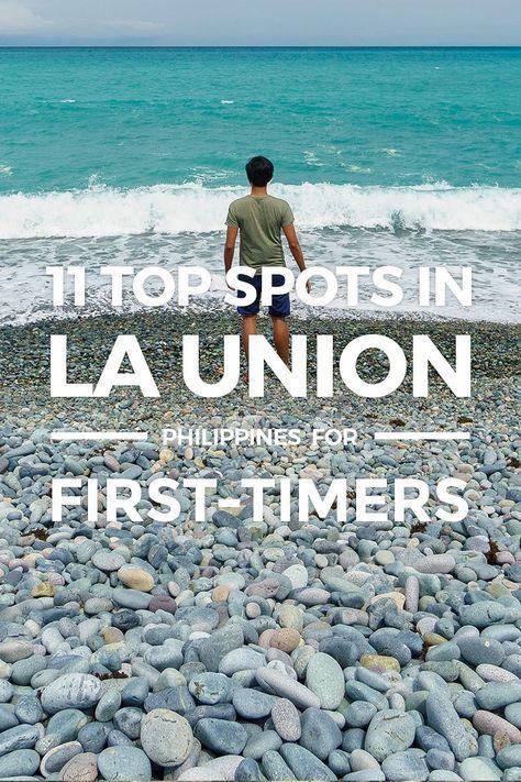 San Juan La Union 11 Top Spots To Visit Things Do For