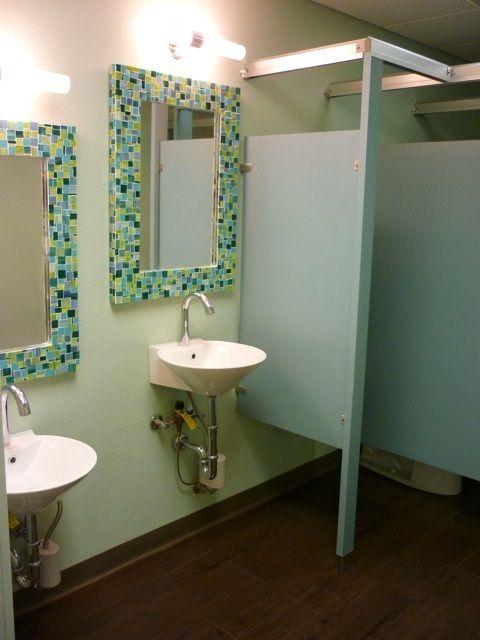 Simple Bathroom Renovation renovation Pinterest Simple