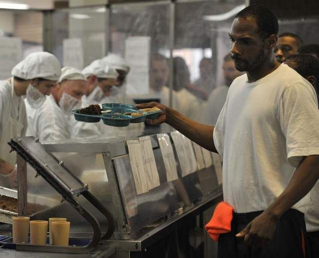 Michigan Looks Beyond Prison Food Service For Cost Savings Http