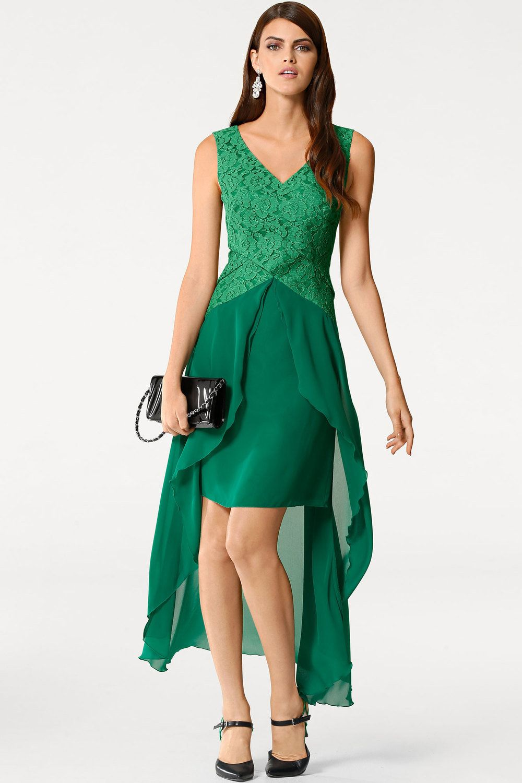 0745ae6930f Heine Flowy Lace Dress Online