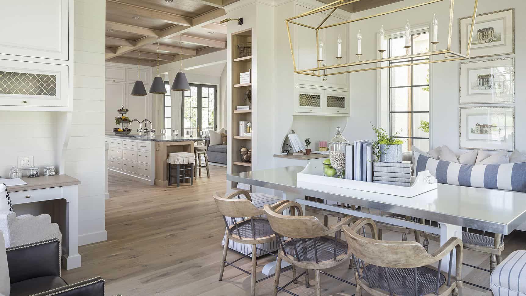 Ancient Modern | Jackson & Leroy | Modern kitchen design ...