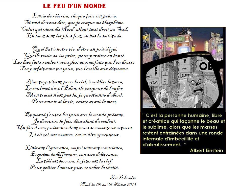 100 Le Feu Dun Monde Poesie Poeme Image Inspirée Du Film