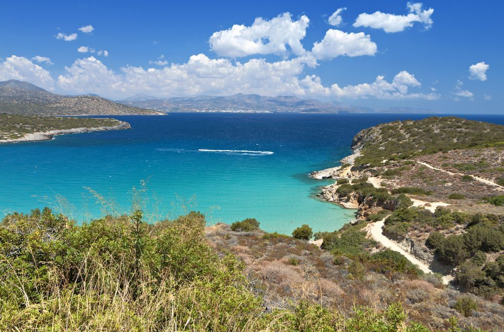 Greece Off Season | Visit Crete for beaches, sunshine and ancient ruins