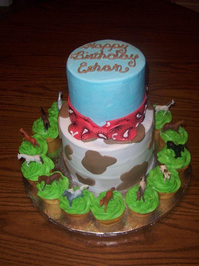 Birthday Cake For Horses Recipe Horse Cake Childrens Birthday